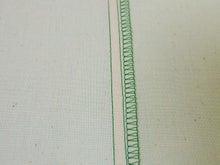 ヒロアミーの日記-ロック片倒し0.5ST仕様4