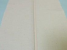 ヒロアミーの日記-ロック片倒し0.5ST仕様3