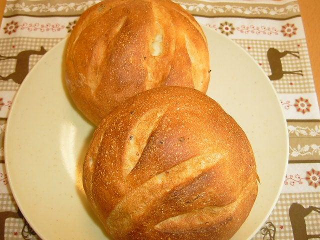 ポテトパン