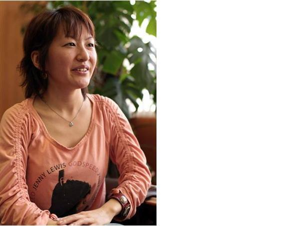 中島らもさんの娘、中島さなえさんが作家デビューいちにち8ミリの ...