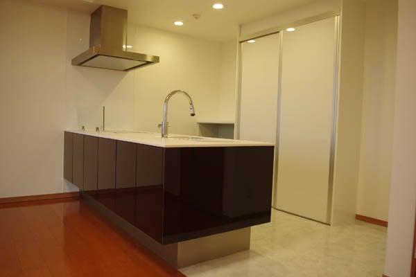 オフィス探しコンサルタントのブログ(オフィスのウンチク1000)-キッチン2