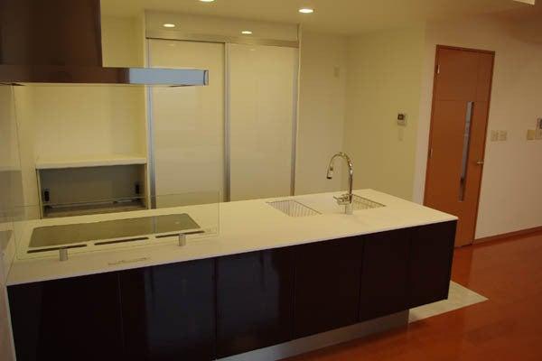 オフィス探しコンサルタントのブログ(オフィスのウンチク1000)-キッチン6