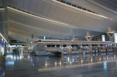 羽田空港 新国際線ターミナル開業|特選街情報 NX-Station Blog