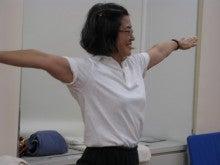 アイアンガーヨガ ビンダハニ純子のブログ