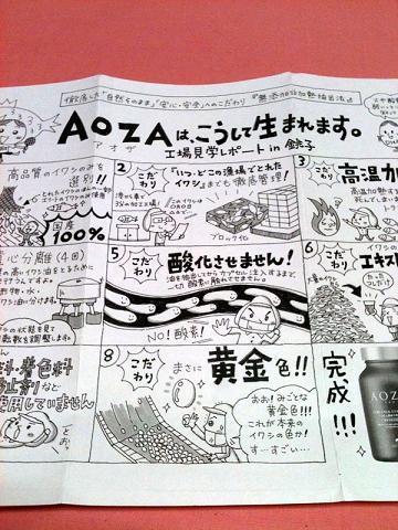 美容食スペシャリスト飯野耀子オフィシャルブログ:コンフィスタイル…美は本当に一日にしてならず