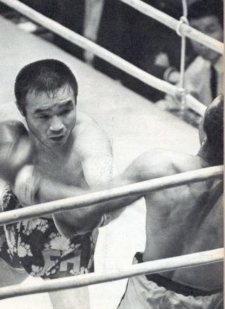 WBC世界戦・国内解禁への道!西...