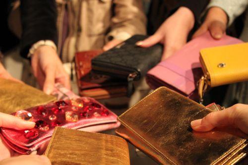 ★みさきのゑ【占いは幸せになるためのツール】HAPPYになるブログ-財布