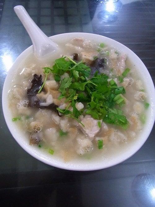中国大連生活・観光旅行通信**-西安 兵馬俑 料理