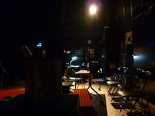 FD2のブログ-ステージ横