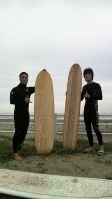 東京発~手ぶらで誰でも1からサーフィン!キィオラ サーフスクール&アドベンチャー ブログ-アライア