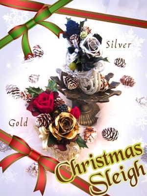 Vivien Heart** ~ヴィヴィアンハート~-クリスマススレイ