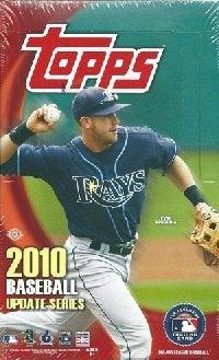 nash69のMLBトレーディングカード開封結果と野球観戦報告-2010-topps-update