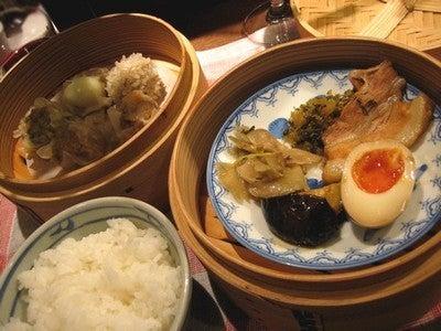 $体と心をつなぐアジアご飯to、とくに、マレーシアご飯