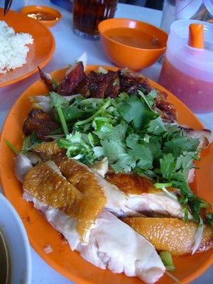 $愛しいアジアご飯&言葉、とくに、マレーシアご飯と手話