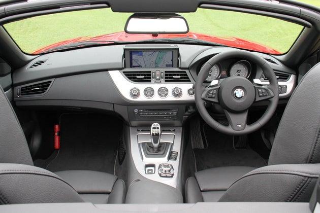 輸入車専門プレミアム納車システムTEAM MANOME宏樹先生の熱血ブログ!!-BMW Z4