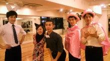 ◇安東ダンススクールのBLOG◇-10.30 2