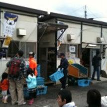 かき小屋 at 松島