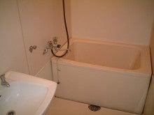 旭川市を中心とした不動産賃貸の掘り出し物件-第6美園117浴室