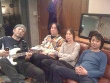 レコーディングスタジオ ウォーターカラー-Rox