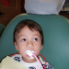 歯科検診の画像