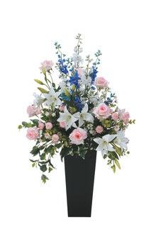 フラワーセラピスト・花育・造花・心理カウンセラー*プルメリア-1