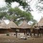 ケニア・ルオ族の村へ