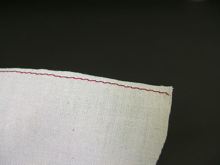 ヒロアミーの日記-捨てミシン