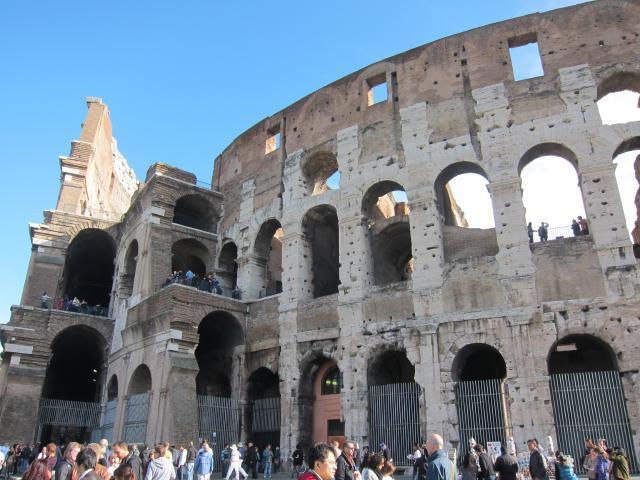 世界を旅する年収1億スーパーアフィリエイター 川島和正オフィシャルブログ Powered by Ameba-イタリア,ローマ2-6