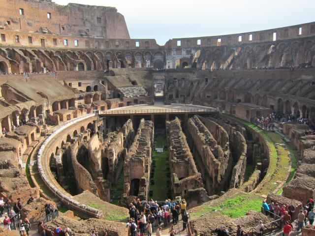 世界を旅する年収1億スーパーアフィリエイター 川島和正オフィシャルブログ Powered by Ameba-イタリア,ローマ2-8