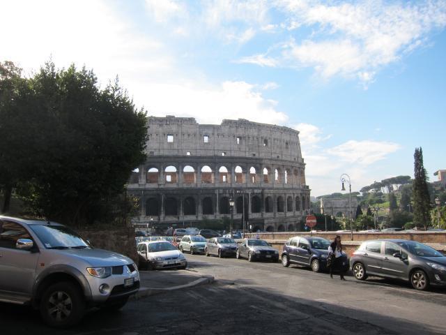 世界を旅する年収1億スーパーアフィリエイター 川島和正オフィシャルブログ Powered by Ameba-イタリア,ローマ2-3
