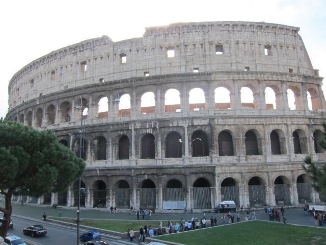 世界を旅する年収1億スーパーアフィリエイター 川島和正オフィシャルブログ Powered by Ameba-イタリア,ローマ2-5