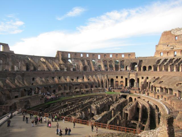 世界を旅する年収1億スーパーアフィリエイター 川島和正オフィシャルブログ Powered by Ameba-イタリア,ローマ2-7