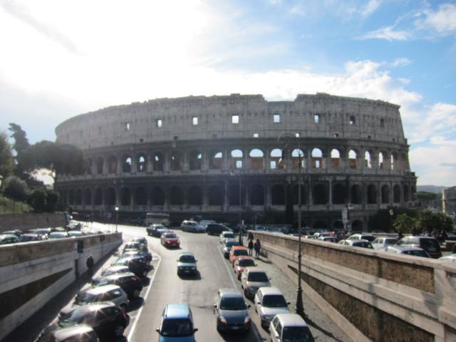 世界を旅する年収1億スーパーアフィリエイター 川島和正オフィシャルブログ Powered by Ameba-イタリア,ローマ2-4