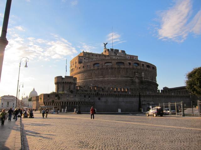 世界を旅する年収1億スーパーアフィリエイター 川島和正オフィシャルブログ Powered by Ameba-イタリア,ローマ3-9