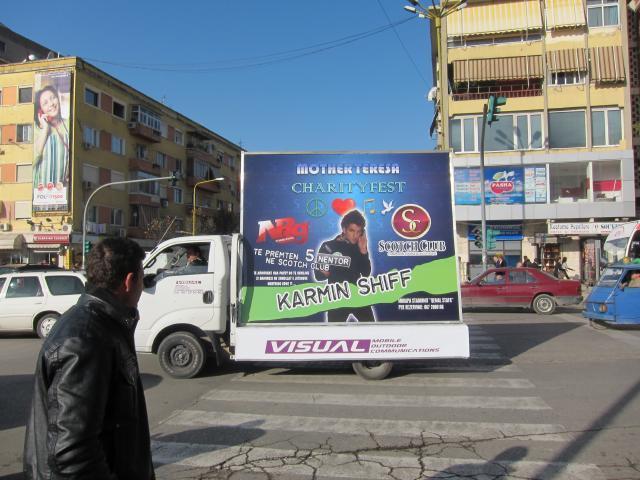 世界を旅する年収1億スーパーアフィリエイター 川島和正オフィシャルブログ Powered by Ameba-アルバニア,ティラナ1-6