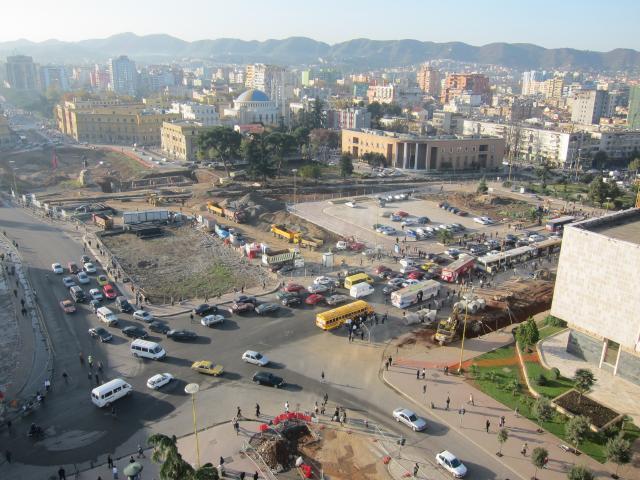 世界を旅する年収1億スーパーアフィリエイター 川島和正オフィシャルブログ Powered by Ameba-アルバニア,ティラナ1-4