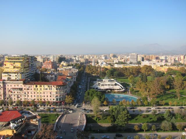 世界を旅する年収1億スーパーアフィリエイター 川島和正オフィシャルブログ Powered by Ameba-アルバニア,ティラナ3-10