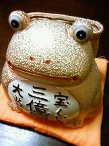 パペットマペット オフィシャルブログ 「ビバ!うしがえる」 Powered by Ameba-NEC_0676.jpg