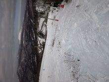 わし日記 in 愛知 ~名古屋だぎゃ。(´Д`)~-中山峠スキー場1