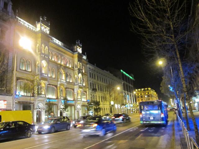世界を旅する年収1億スーパーアフィリエイター 川島和正オフィシャルブログ Powered by Ameba-ハンガリー,ブダペスト13