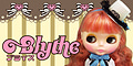 Blythe公式サイト
