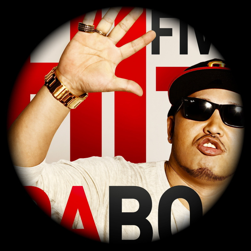 $DABO Official BLOG『PAPER MOON MAN』powered by アメブロ
