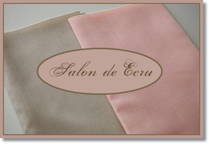 Salon de Ecru