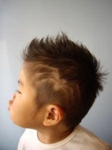 子供の髪型 キッズヘアーカタログ 2010