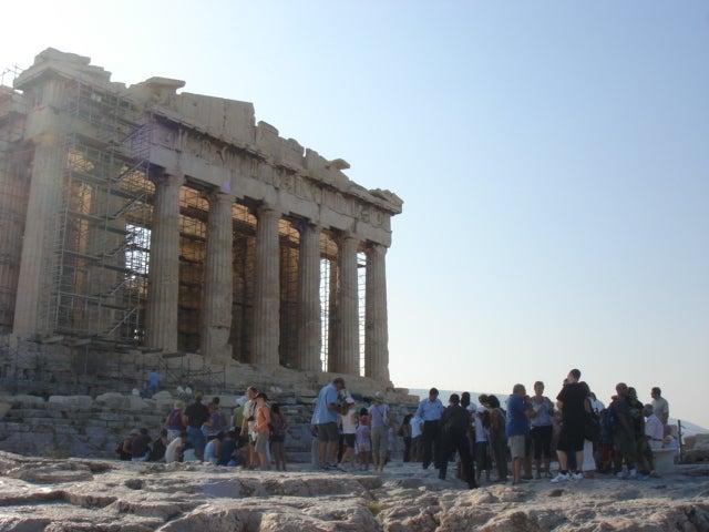 今日も窓からエンパイアギリシャ神話の魅力