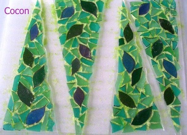 Coconのガラスな日々