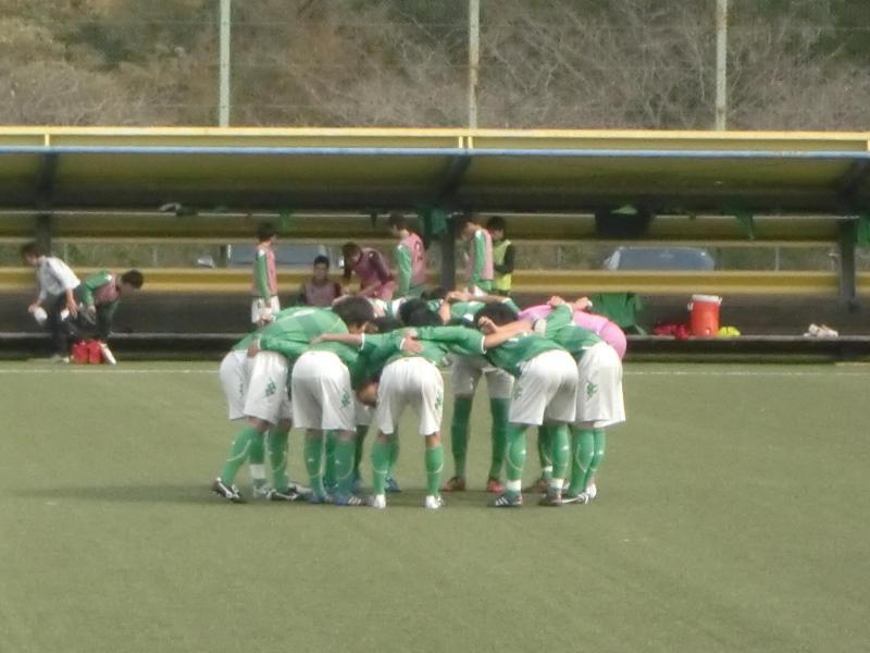 2010Jユースカップ 予選Bグループ vsザスパ草津U‐18戦 ...