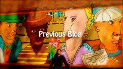 マリへイズ 過去ブログ