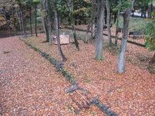 歩き人ふみの徒歩世界旅行 日本・台湾編-敷地内でキャンプ