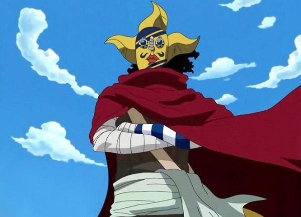 ロビン「私の敵はあまりにも巨大っ!」 ルフィ「そげキング、あの旗撃ち抜け」